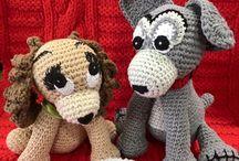 Idee crochet / Idee realizzate a mano, all'uncinetto