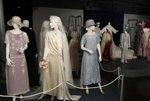 The Art of TV Costume Design  / FIDM Museum and the Academy of Television Arts & Sciences examine TV's top fashion with 'The Outstanding Art of Television Costume Design' Exhibit
