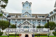 Walt Disney World Resorts / Great resort reviews for those traveling to Walt Disney World and wondering what the Disney resorts are really like.