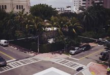 Staycation: Miami / Taking a staycation in Miami can lead to discovery right within your backyard.