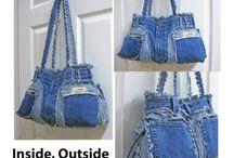 Руководство по шитью сумок