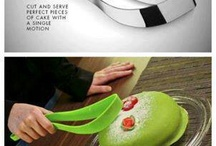I Want it! / Cool products that would lighten the Every Day load