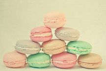 Macarons / by RubyJu Events