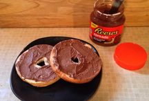 REESE'S Spreads / REESE'S Spreads ideas #ReesesSpreads #Contest. / by FSM Media