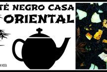 Té Negro / ¡¡El mejor Té Negro en http://www.tiendadetes.com/26-comprar-te-negro!! #Té #Tea #TeaTime #TéNegro