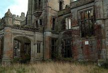 Castele abandonate