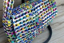 Recycled Soda Can