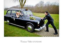 Austin London Taxi / by Kelly Vickers