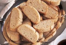 Rusks and all things South African