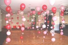 Party Decor / by Amber Dawn