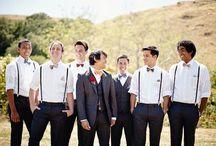 wedding man / by Maggie Chan