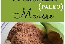 Health Desserts / All the best good for your health desserts. A mix of low-calorie desserts, paleo desserts and generally healthy desserts you can enjoy without piling on the pounds!