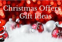 Christmas Offers & Coupon Codes