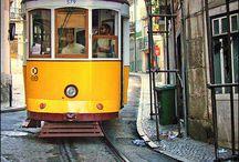 Yellow#sarı#tren#
