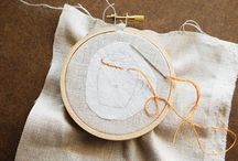 Sewing - Embroidery Tips