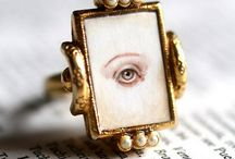 Lovers eye