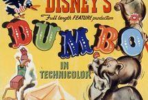 Disney affiche
