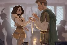 Outlaw Queen ❤️ / #OutlawQueen #OQ #OnceUponATime #ABCFamily
