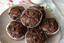 Breads and Muffins / Recipes to make or replace bread or muffins / by Cindy Wagner