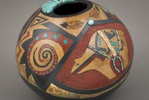 Join a Patch / Local groups of gourd artists sharing knowledge and organizing classes
