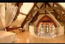 Churches as Houses