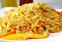 Arroz / by Come Rico