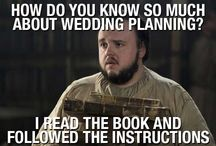 Wedding Funnies