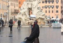 artstreet of Rome