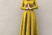 gown muslim