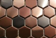 Everything Rose Gold for your Cafe Restaurant