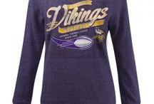 Vikings apparel