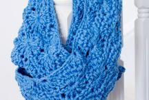 Crochet / Scarf