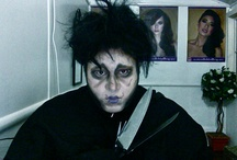 Halloween 2012 Submissions