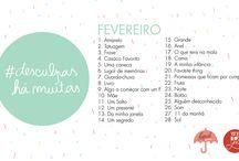 We Blog You & Raquel Cadevilla - Desculpashámuitas