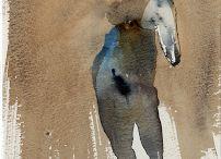 Akvarel: Lars Holm