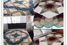 Coverturii de pat şi pături