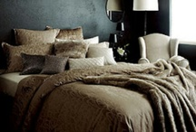 the home: bedroom