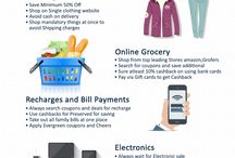Infographics - Shopping Tips!