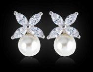 bijuterii mireasa / Aceste bijuterii sunt potrivite pentru stilul oricarei mirese care isi doreste o nunta de vis. Designul deosebit al bijuteriilor transforma orice mireasa intr-o zeita a frumusetii!