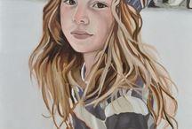 Artist Celeste Keller