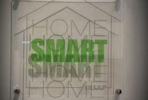 MCE 2014 / Benvenuti in Casa Irsap! La vera casa intelligente. ..  Welcome in Irsap Home! The real smart home...  #homesmarthome #mce21014