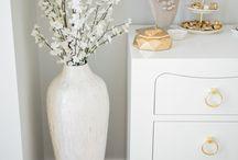 Vase decor ideas