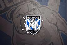 Nrl Bulldogs sign