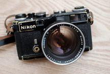 Photography - cameras