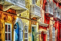 Cartagena de indias / Viajes