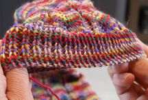 Knitting / by Gayle Gorseth