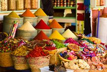 Color in Travel