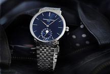 Đồng Hồ Đẹp - Phụ Kiện Thiết Yếu Để Tôn Vinh Bạn / Tổng hợp những mẫu đồng hồ đẹp cao cấp sang trọng nhất hiện nay. Nơi lựa chọn đồng hồ đẹp hoàn hảo dành cho bạn!