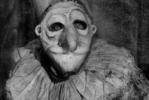 Horror/Creepy / Horror orrore paura