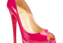 Shoes / by Elena Gazzara
